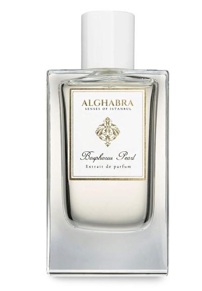 Bosphorus Pearl Extrait de Parfum  by Alghabra Parfums