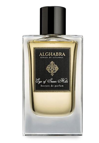 Eye of Seven Hills Extrait de Parfum  by Alghabra Parfums