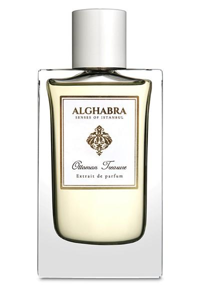 Ottoman Treasure Extrait de Parfum  by Alghabra Parfums