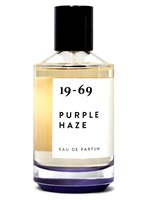 Purple Haze by 19-69