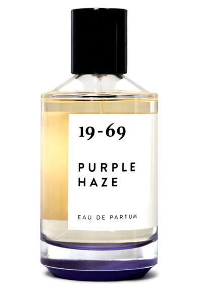 Purple Haze Eau de Parfum  by 19-69