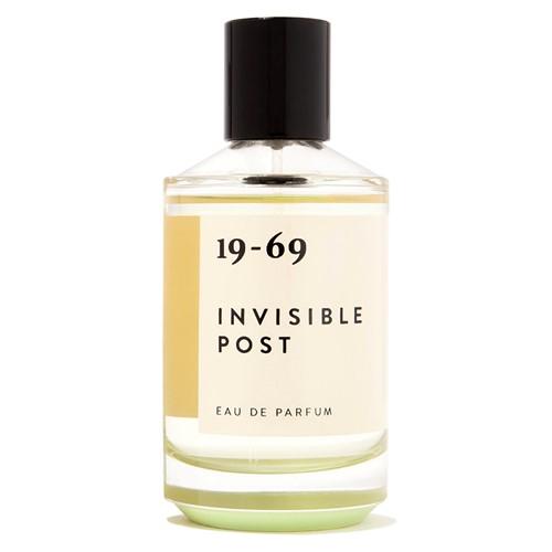 19-69 - Invisible Post