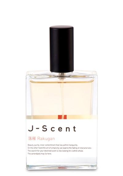 Rakugan (Sugar Sweets) Eau de Parfum  by J-Scent