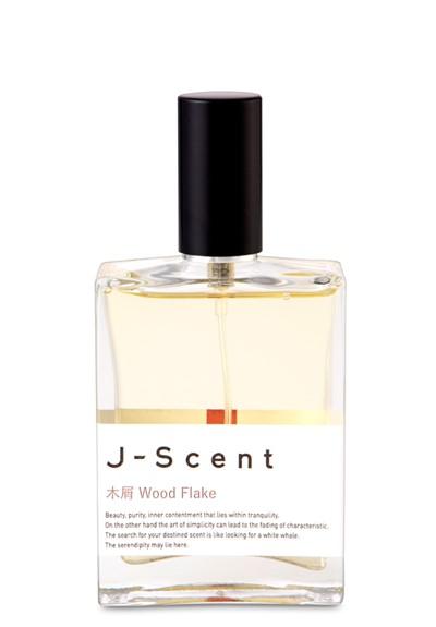 Wood Flake Eau de Parfum  by J-Scent
