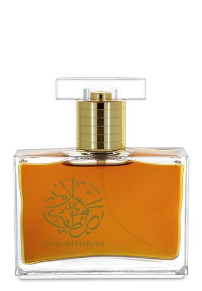 Amber Chocolate Eau de Parfum  by La Via Del Profumo