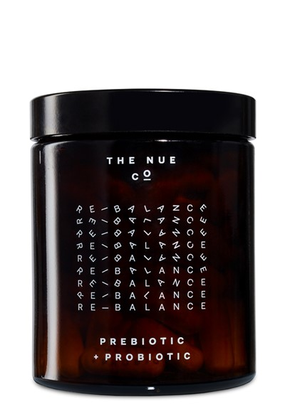 Prebiotic + Probiotic  Nutritional Supplement  by The Nue Co.