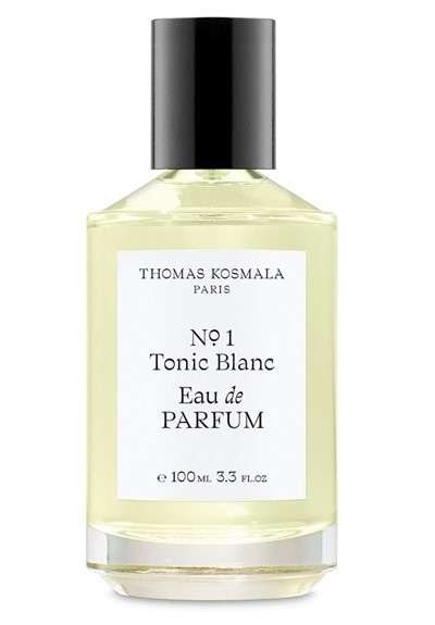 No. 1 Tonic Blanc  Eau de Parfum  by Thomas Kosmala