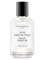 No. 10 Desir du Coeur by Thomas Kosmala