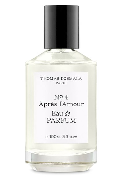 No. 4 Apres l'Amour  Eau de Parfum  by Thomas Kosmala