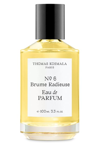 No. 6 Brume Radieuse Eau de Parfum  by Thomas Kosmala