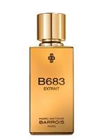B683 Extrait by Marc-Antoine Barrois