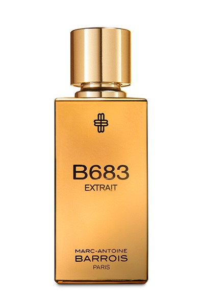 B683 Extrait Extrait de Parfum  by Marc-Antoine Barrois