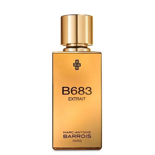 Marc-Antoine Barrois - B683 Extrait