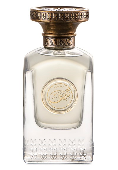 Shaghaf Eau de Parfum  by ANFAS