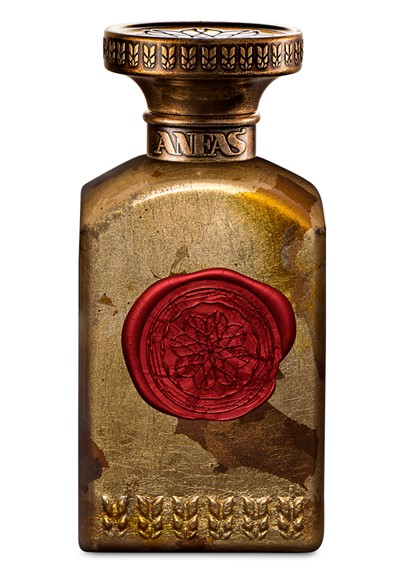 Red Ishq Eau de Parfum  by ANFAS