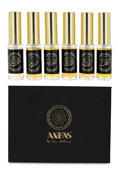 Discover Set Eau de Parfum  by ANFAS