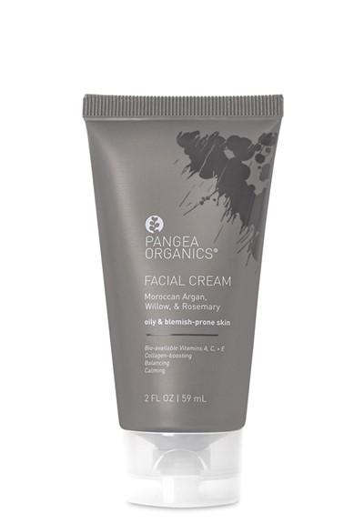Facial Cream - Oily & Blemish prone skin   by Pangea Organics