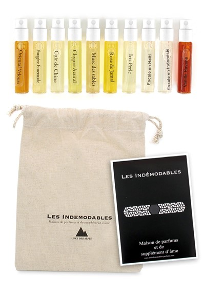 Les Indemodables - Discovery Set    by Les Indemodables