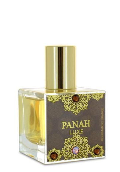 Gourmantic Orange Extrait de Parfum  by Panah London