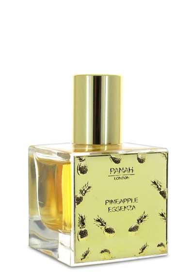 Pineapple Essenza Eau de Parfum  by Panah London