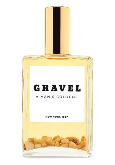 A Man's Cologne Eau de Parfum  by Gravel