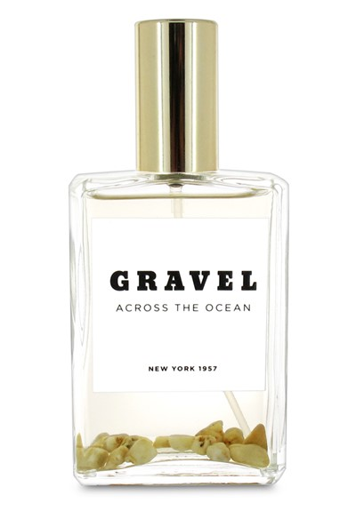 Across The Ocean  Eau de Parfum  by Gravel