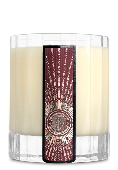 The Gypsy  Scented Candle  by Jonathan Ward