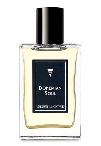 Bohemian Soul Eau de Parfum  by Une Nuit Nomade
