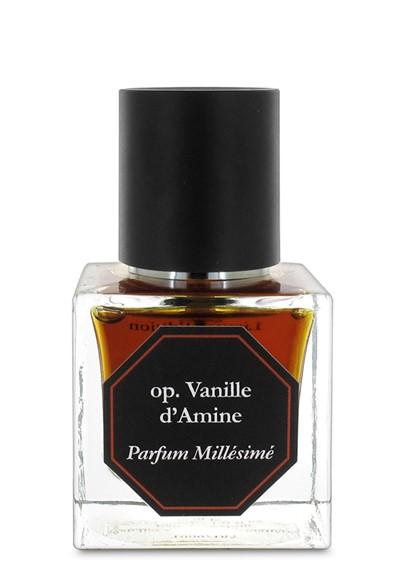 Vanille d'Amine Eau de Parfum  by Anthologie de Grands Crus