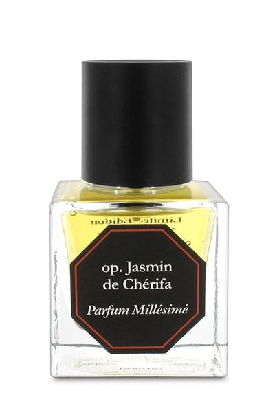 Jasmin de Cherifa Eau de Parfum  by Anthologie de Grands Crus