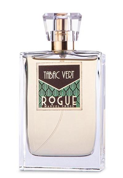 Tabac Vert Eau de Toilette  by Rogue Perfumery