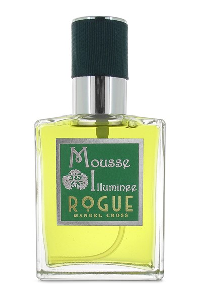 Mousse Illuminee  Eau de Toilette  by Rogue Perfumery