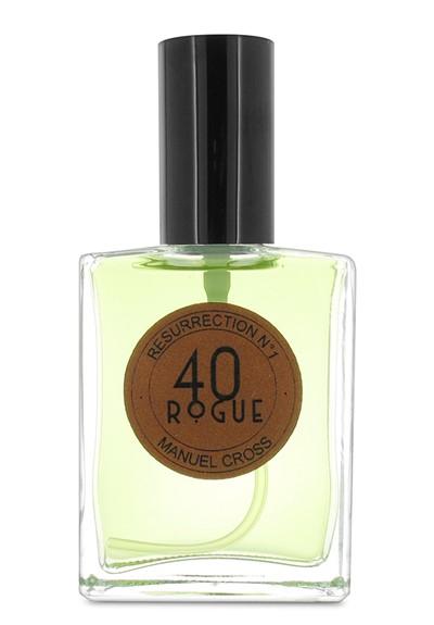 40 Rogue Eau de Toilette  by Rogue Perfumery