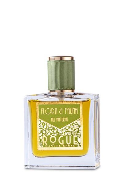 Flora & Fauna Eau de Parfum  by Rogue Perfumery