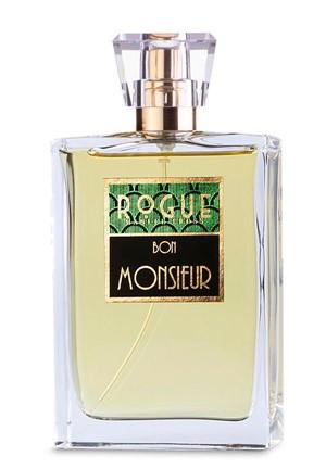 Bon Monsieur Eau de Parfum by Rogue Perfumery