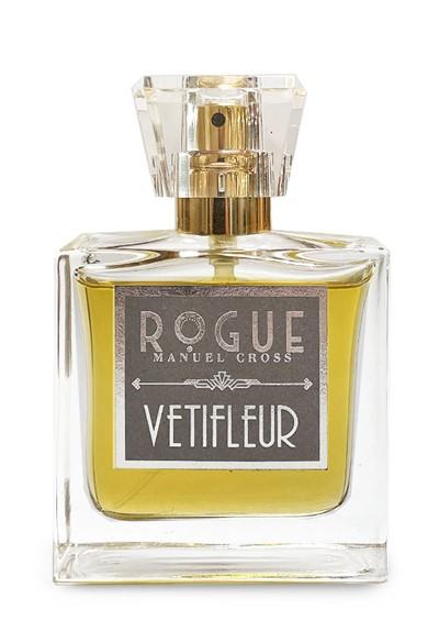 Vetifleur Eau de Toilette  by Rogue Perfumery