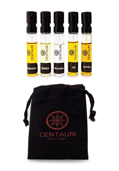 2ml Sample Set   by Centauri Perfumes