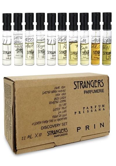 Strangers Discovery Set Eau de Parfum  by Strangers Parfumerie