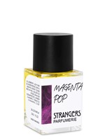 Strangers Parfumerie by View collection