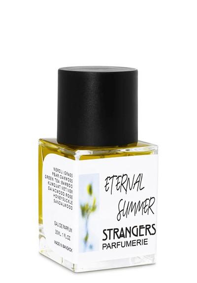 Eternal Summer Eau de Parfum  by Strangers Parfumerie