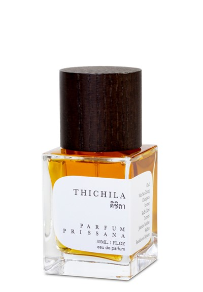 Thichila Eau de Parfum  by Parfum Prissana