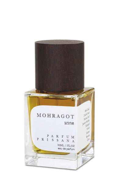 Mohragot Eau de Parfum  by Parfum Prissana