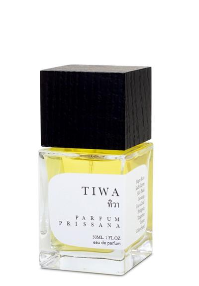 Tiwa Eau de Parfum  by Parfum Prissana