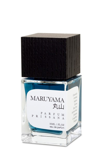 Maruyama Eau de Parfum  by Parfum Prissana