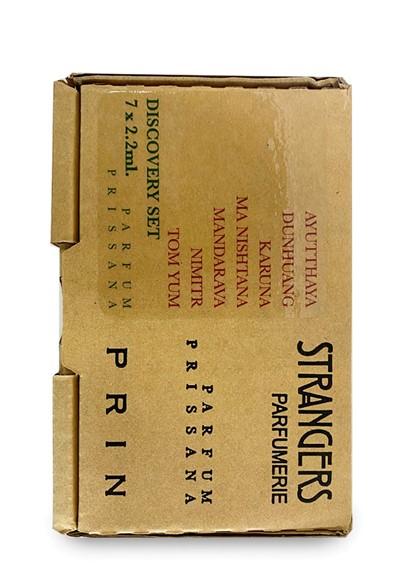 Parfum Prissana Discovery Set Eau de Parfum/Extrait  by Parfum Prissana