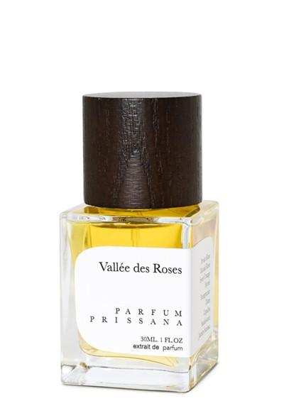 Vallee des Roses Extrait de Parfum  by Parfum Prissana