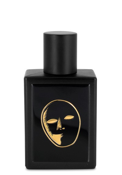 Black Ambergris Parfum Extrait  by Anonim