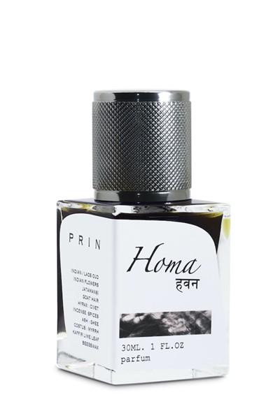 Homa Parfum  by PRIN