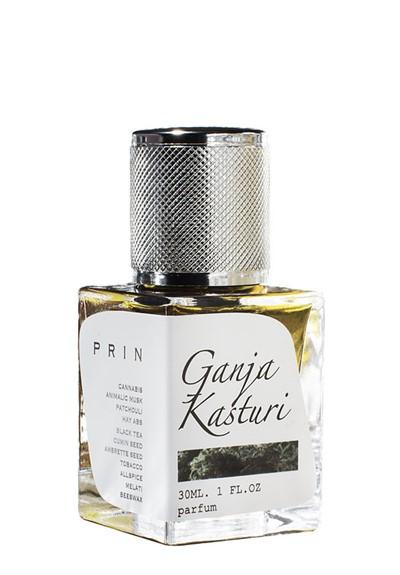 Ganja Kasturi Parfum  by PRIN