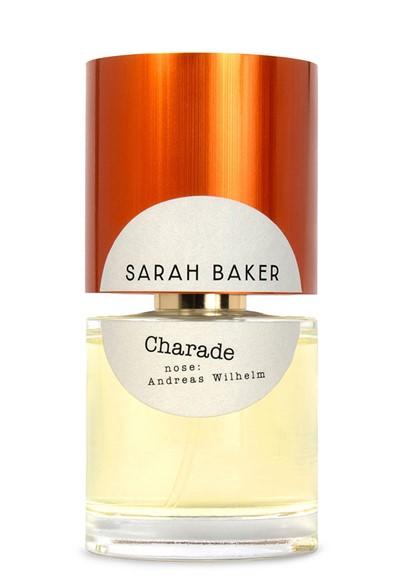 Charade Extrait de Parfum  by Sarah Baker
